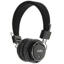 NIA MRH-8809S Wireless Bluetooth Stereo Headphone